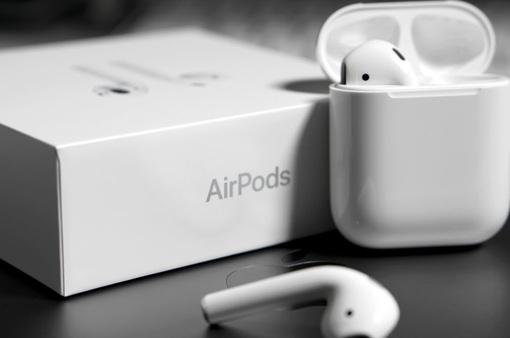 Sản xuất không kịp bán, Apple thống thị trường tai nghe True Wireless