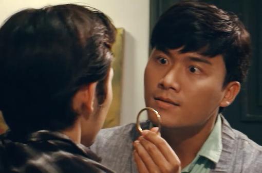 Nước mắt loài cỏ dại - Tập 19: Khang bắt quả tang Việt trộm vòng kỷ vật của cô út
