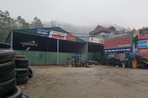 Truy nã toàn quốc đối tượng nổ súng ở Lạng Sơn