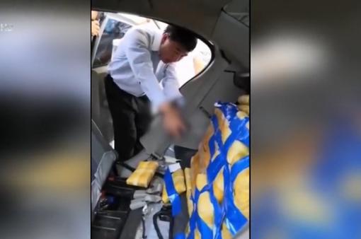 Thái Lan bắt giữ nhiều đối tượng tàng trữ ma túy