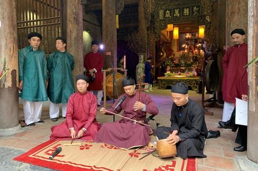 Nhiều hoạt động văn hóa đặc sắc ở Phố cổ Hà Nội dịp Tết Nguyên đán Canh Tý 2020