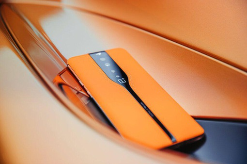 Những smartphone tốt nhất ở CES 2020