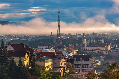 Top 10 điểm du lịch có thời tiết đẹp như mơ dịp Tết Canh Tý