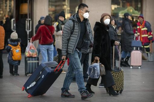 Bệnh viêm phổi lạ do Coronavirus ở Trung Quốc diễn biến phức tạp