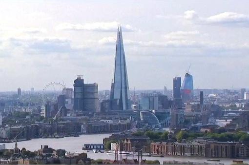 Hơn 1.000 doanh nghiệp tài chính EU mở văn phòng tại Anh hậu Brexit
