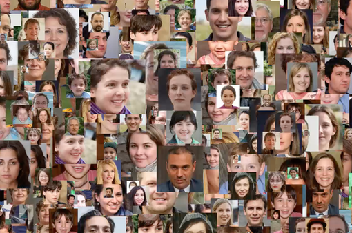 Sốc với công cụ giúp người lạ tìm được thông tin của bất kỳ ai chỉ bằng một bức ảnh