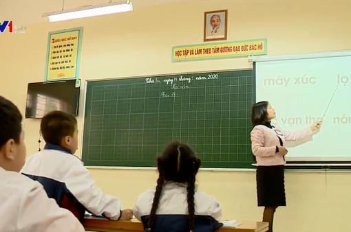 Giáo viên cần gì trong tập huấn?