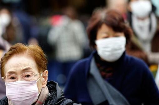 Nhật Bản, Hàn Quốc phòng ngừa Coronavirus mới