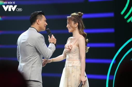 Gặp gỡ diễn viên truyền hình 2020: Việt Anh, Quỳnh Nga cực ngọt ngào khi hát 'hit' của Trịnh Thăng Bình