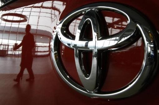 Toyota được cấp phép sản xuất xe điện tại Thái Lan