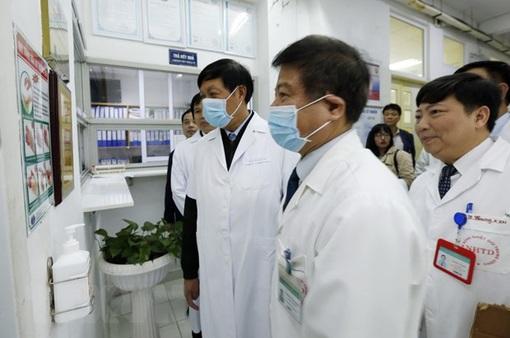 Bộ Y tế ra công văn khẩn về phòng, chống bệnh viêm phổi cấp