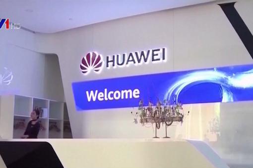 Ceo Huawei: Mỹ sẽ còn tấn công trong năm 2020