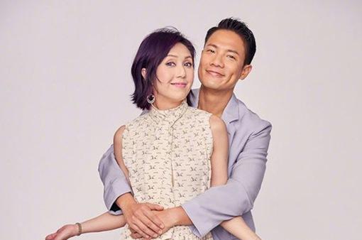 Diva Dương Thiên Hoa nói về việc lấy trai trẻ