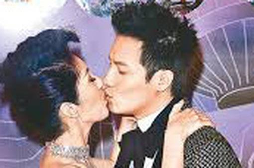 Diva Dương Thiên Hoa vẫn học cách duy trì hôn nhân