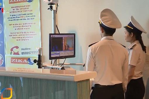 Tăng cường kiểm soát dịch bệnh viêm phổi tại Khánh Hòa
