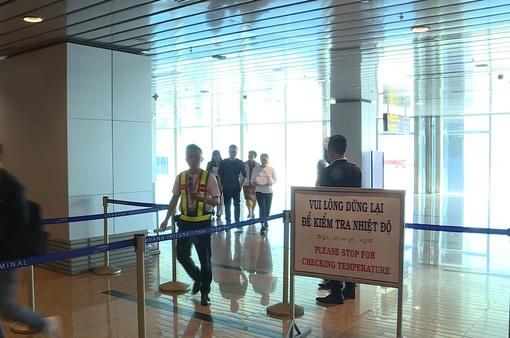 Bộ Ngoại giao Việt Nam khuyến cáo công dân trước tình hình dịch viêm phổi mới diễn biến phức tạp