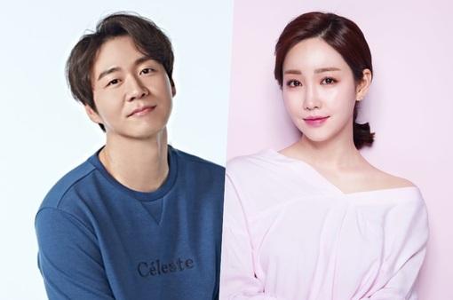 """Yeon Jung Hoon kết hợp với """"chị đại"""" Lee Yoo Ri trong phim mới"""