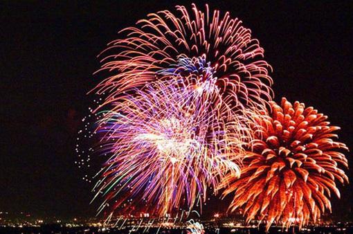 Không khí đón năm mới tại các quốc gia trên thế giới