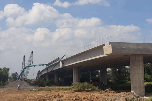 Huy động nhiều nguồn lực đầu tư thực hiện các công trình giao thông trọng điểm