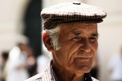 """Bí quyết sống thọ của những cụ già """"bách niên giai lão"""""""