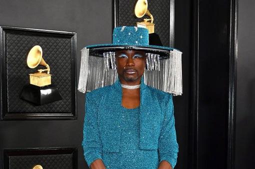 Grammy 2020: Dàn sao hạng A đua nhau khoe sắc trên thảm đỏ