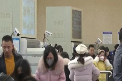 Hoạt động kinh doanh điêu đứng vì dịch viêm phổi cấp