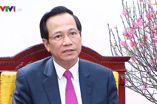 Bộ trưởng Bộ LĐ-TB&XH: Đảm bảo mục tiêu phát triển bao trùm