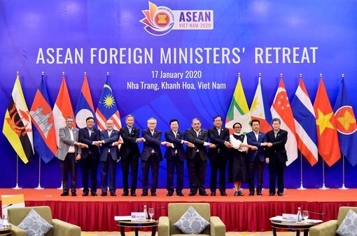 Việt Nam tích cực, chủ động nâng cao vị thế quốc tế
