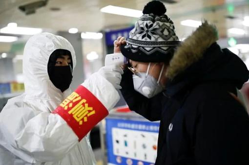 Số người tử vong và nhiễm mới bệnh viêm phổi do virus Corona tại Trung Quốc tăng mạnh