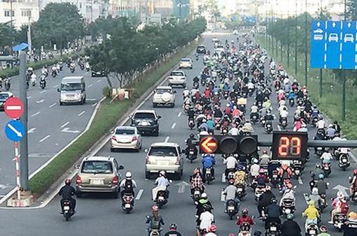 Người dân không đổ dồn về TP. Hồ Chí Minh sau Tết Nguyên đán