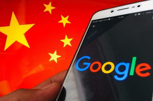 Số phận của Goolge trong cuộc điều tra ở Trung Quốc sẽ như thế nào?