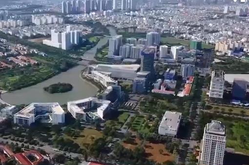 Đầu tư hạ tầng kích bất động sản nghỉ dưỡng tỉnh Bình Thuận