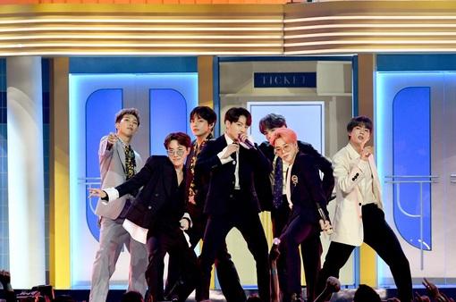 BTS xác nhận trình diễn tại lễ trao giải Billboard Music Award 2020