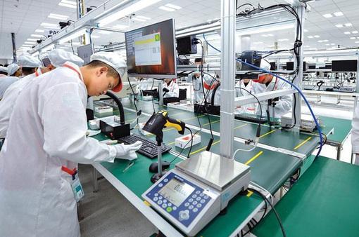 Singapore - Nhà đầu tư FDI lớn nhất tại Việt Nam trong 9 tháng qua