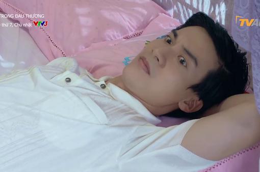 Yêu trong đau thương - Tập 24: Chí Kiên sốt sắng tìm kiếm di vật anh trai Hương Thảo để lại
