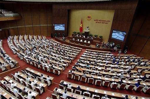 Trách nhiệm đại biểu Quốc hội với sự phát triển của đất nước