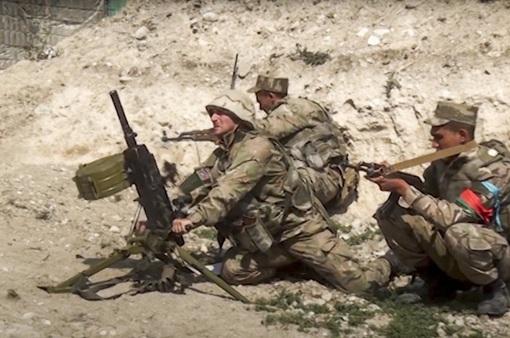 Xung đột ở Nagorny-Karabakh và cuộc chiến chưa có hồi kết giữa Armenia và Azerbaijan