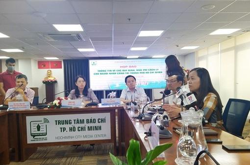 Khách về Tân Sơn Nhất không đồng ý phí cách ly ở khách sạn