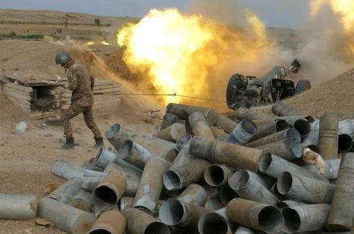 Mong manh thỏa thuận ngừng bắn thứ hai giữa Armenia và Azerbaijan