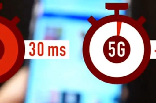 5G - Thế hệ truyền dẫn thông tin của tương lai gần
