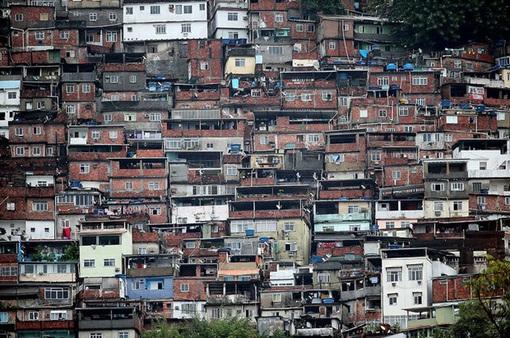 Tội phạm giết người gia tăng tại Brazil bất chấp dịch COVID-19