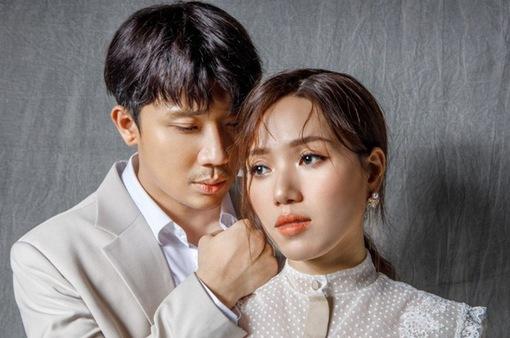 Kết hợp cùng Thùy Chi, Trấn Thành lần đầu khoe giọng hát trong MV đầu tay