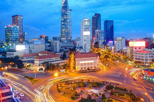 Việt Nam thúc đẩy phát triển đô thị thông minh