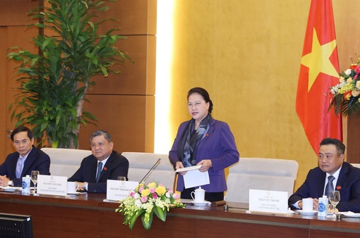 Ngành Ngoại giao có nhiều đóng góp phục hồi và phát triển kinh tế