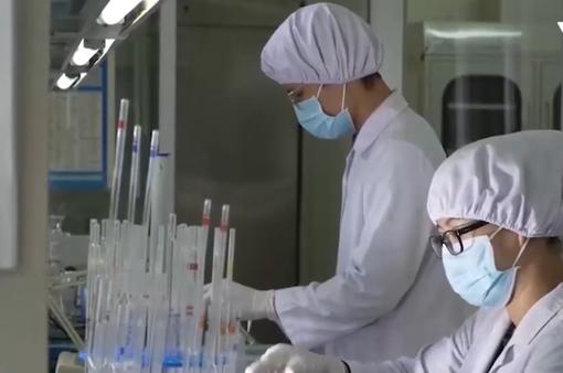 Doanh nghiệp đầu tư phòng thử nghiệm theo tiêu chuẩn quốc tế