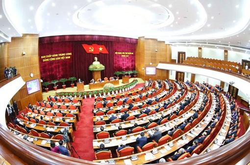 Góp ý dự thảo văn kiện Đại hội XII của Đảng là việc làm dân chủ, tăng sự đồng thuận ý Đảng - lòng dân