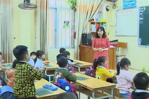 """Tiếp sức cho giáo viên khi """"chương trình là pháp lệnh"""""""