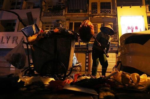 Sắp tới, người dân không phân loại rác sinh hoạt sẽ bị từ chối thu gom