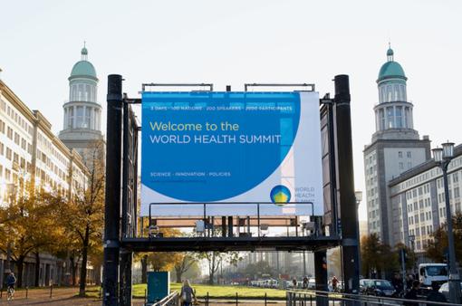 Hội nghị Thượng đỉnh Y tế thế giới tìm giải pháp ứng phó với đại dịch COVID-19