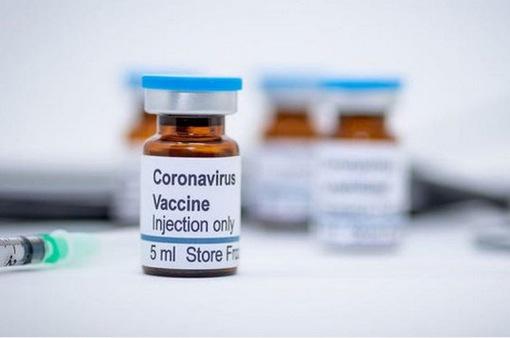 Nga nghiên cứu vaccine COVID-19 dưới dạng nhỏ giọt hoặc xịt